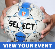 View Your Event